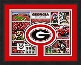 Memories & Milestones - NCAA Georgia Bulldogs - Sports Photo, 13'' x 16''