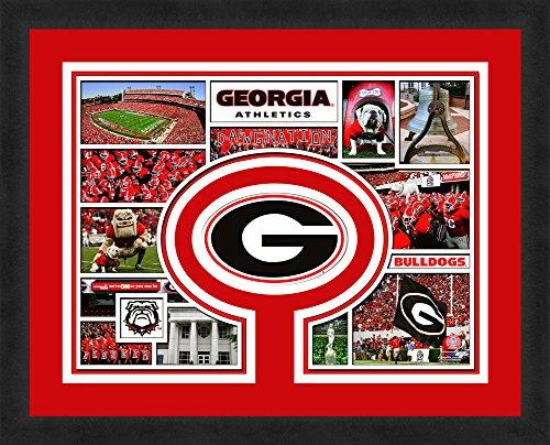 Memories & Milestones - NCAA Georgia Bulldogs -  Sports Photo, 13