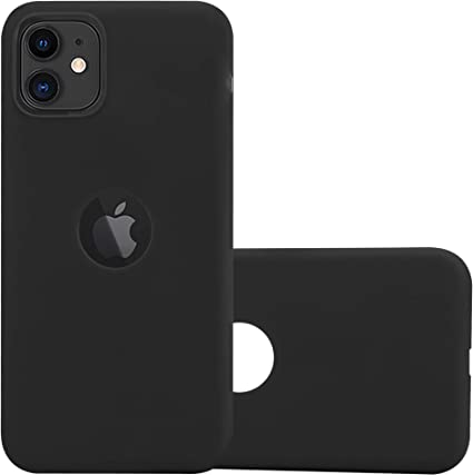 COVER CASE BUMPER MORBIDA CUSTODIA IN SILICONE SOFT GEL PER APPLE IPHONE XR