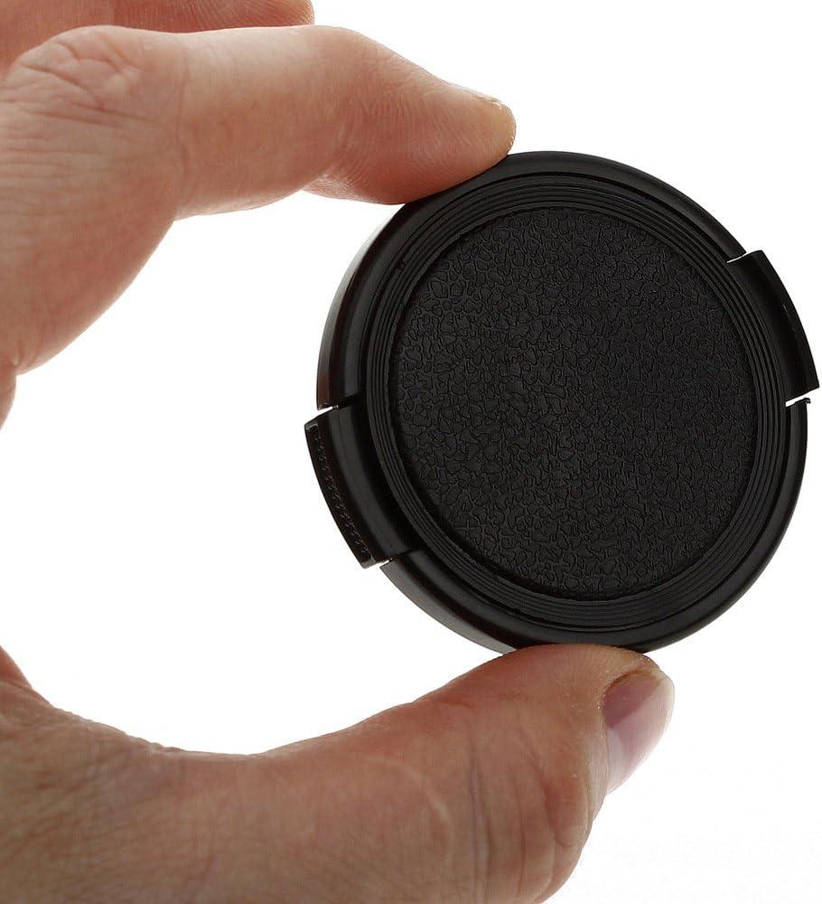 Tapa de objetivo 52mm