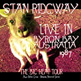 Live in Byron Bay Australia 1987