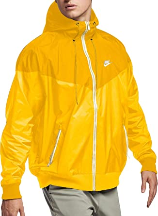 Nike M NSW He WR Jkt HD Chaqueta, Hombre: Amazon.es: Ropa y ...