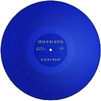 JESUS IS KING(LP)