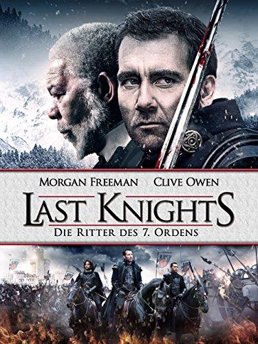 Last Knights - Die Ritter des 7. Ordens Film