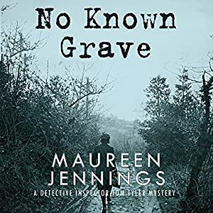 No Known Grave Hörbuch