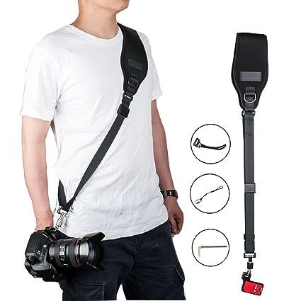New Discounts Sale Binocular Cases & Accessories Flight Tracker Allen Neoprene Binocular Or Camera Strap