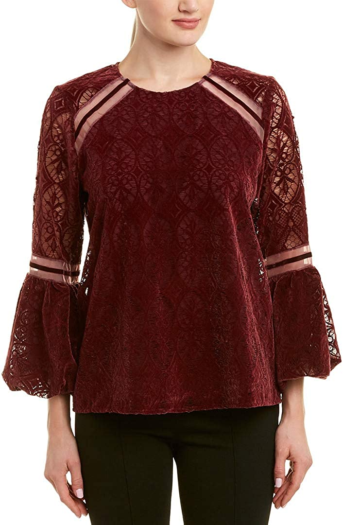 Laundry by Shelli Segal Women's Top