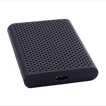 iBoosila - Carcasa para Disco Duro Externo Samsung T5 T3: Amazon ...