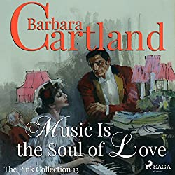 Music Is the Soul of Love (The Pink Collection 13)