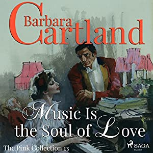 Music Is the Soul of Love (The Pink Collection 13) Audiobook