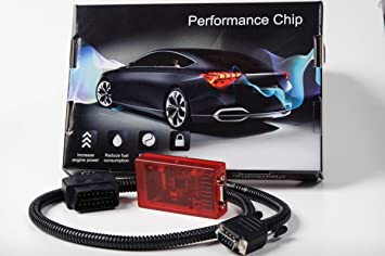 Chip Tuning OBD2 Volvo S40 II D2 1 6 84kW/115Ps Digital