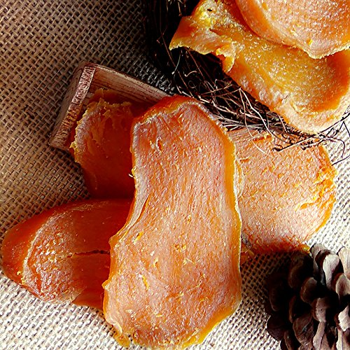 Chinese Traditional Snack Soft Chewing Sweet Potato 600g /21.1oz