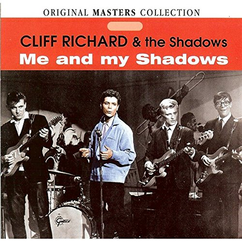 Cliff Richard - The Rock