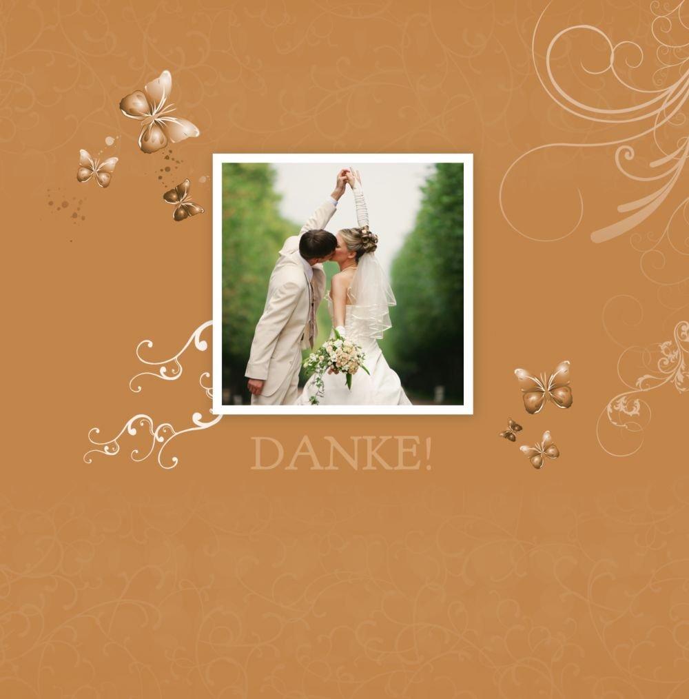 Kartenparadies Danksagung für Hochzeitsgeschenke Hochzeitsgeschenke Hochzeitsgeschenke Hochzeit Danke Butterfly, Hochwertige Danksagungskarte Hochzeitsglückwünsche Inklusive Umschläge   20 Karten - (Format  145x145 mm) Farbe  MattBlau B01NBXAX7F | Outlet  | Deutschland Be 3e76a9