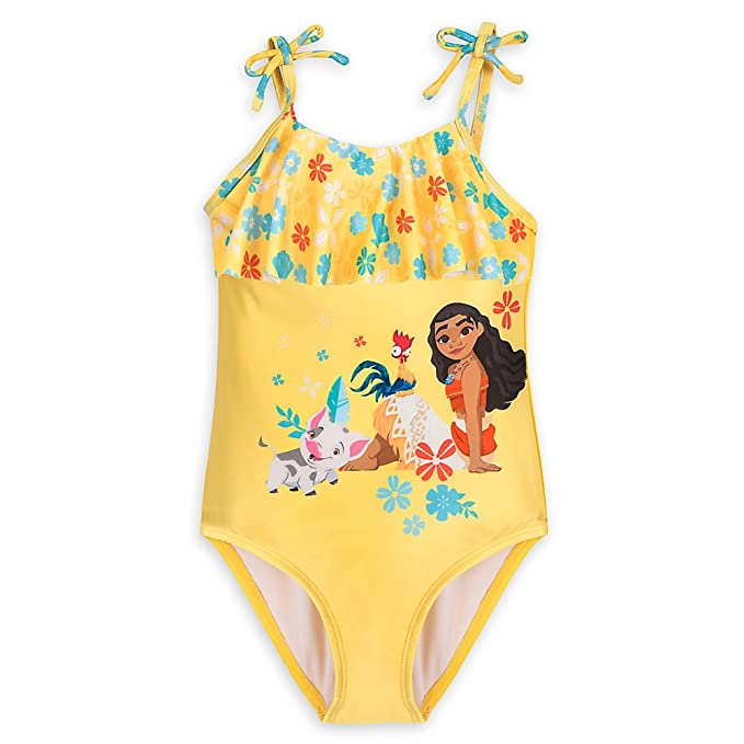 Past Moana Bikini Offers