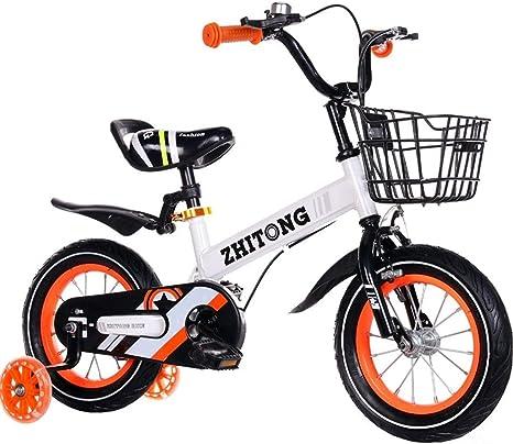 Dsrgwe Bicicleta niño, Bicicletas niños, Bicicletas for niños de 2 ...
