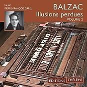 Les Illusions perdues 2 | Honoré de Balzac