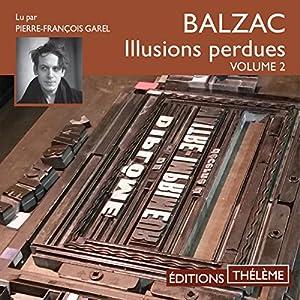 Les Illusions perdues 2 Audiobook