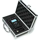RF Explorer Pro Audio Edition: Amazon com: Industrial