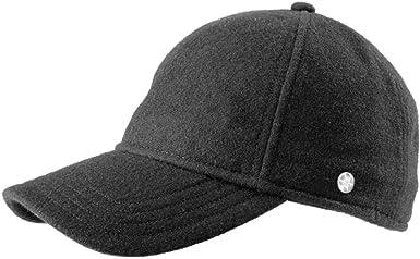 Stetson Nofire Earflap Baseball Cap - Gorra de Invierno Gorro ...