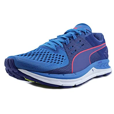 Discount Top Quality SPEED 1000 S IGNITE - FOOTWEAR - Low-tops & sneakers Puma Footlocker Pictures Cheap Price iyiEc5