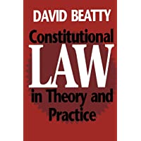 Image for Constitutional Law in Theory and Practice (Heritage)