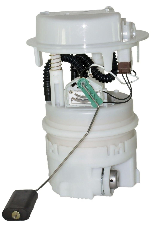 D2P Peugeot 307 1.4, 1.4 16 V, 1.6 16 V, 2.0 16 V In-Tank Bomba de Combustible Asamblea 1525t9: Amazon.es: Coche y moto