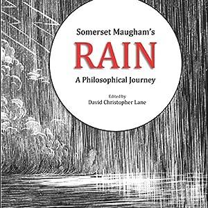 Somerset Maugham's Rain Audiobook