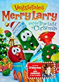 Veggie Tales: Merry Larry & Tr