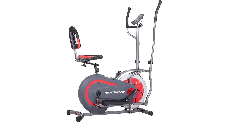 Body Power 3-in-1 BRT5088 Exercise Machine