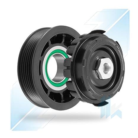 climática Compresor embrague apto para A4 (B8), A5, Q5 1,8