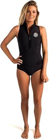Rip Curl G Bomb Sleeve Less Bikini Spring Suit