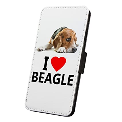 coque iphone 6 beagle