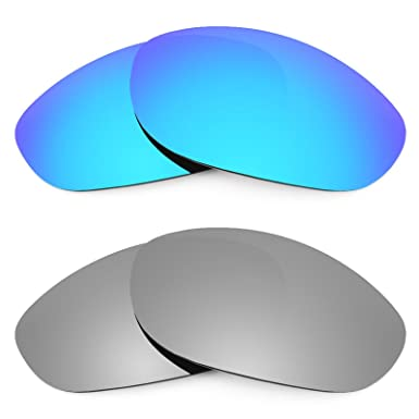 03fddb5807 Image Unavailable. Image not available for. Color  Revant Replacement Lenses  for Oakley Monster Dog ...