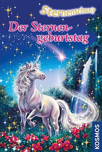 Sternenschweif, 43, Der Sternengeburtstag