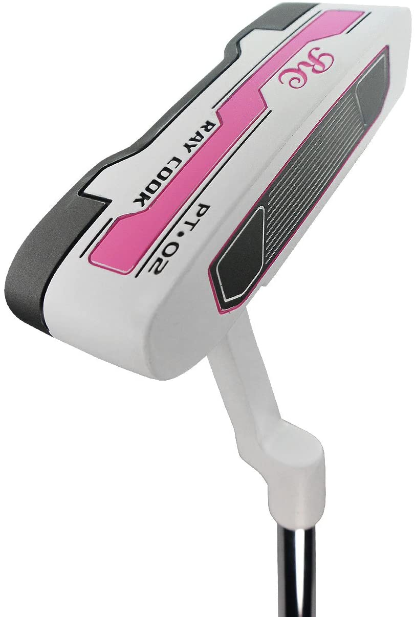 Ray Cook Golf- Ladies RC PT 02 Putter