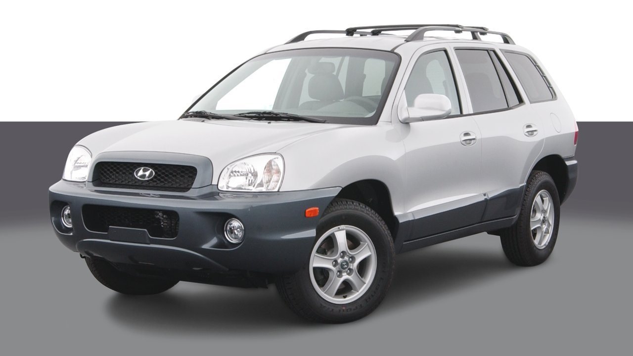 2004 toyota highlander reviews images and. Black Bedroom Furniture Sets. Home Design Ideas