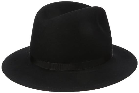 Country Gentleman Men Wilton Fedora Hat at Amazon Men s Clothing store  164518491b3