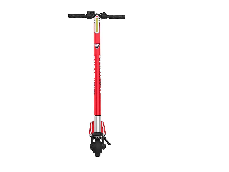 Itekk Ducati Corse Patinete eléctrico, Rojo, Talla única