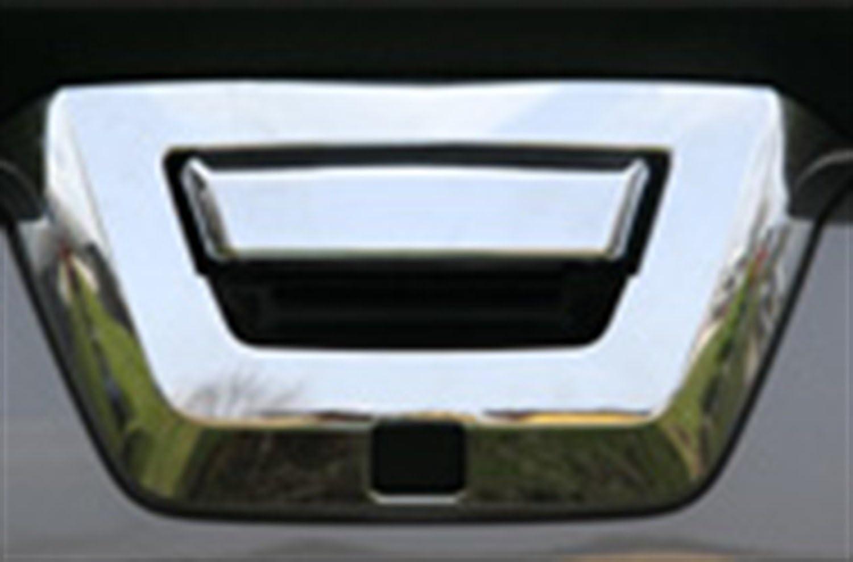 400142 Putco 400142 Tailgate Handle Cover