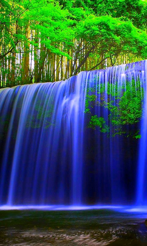 Amazoncom Waterfall Live Wallpapers Appstore For Android
