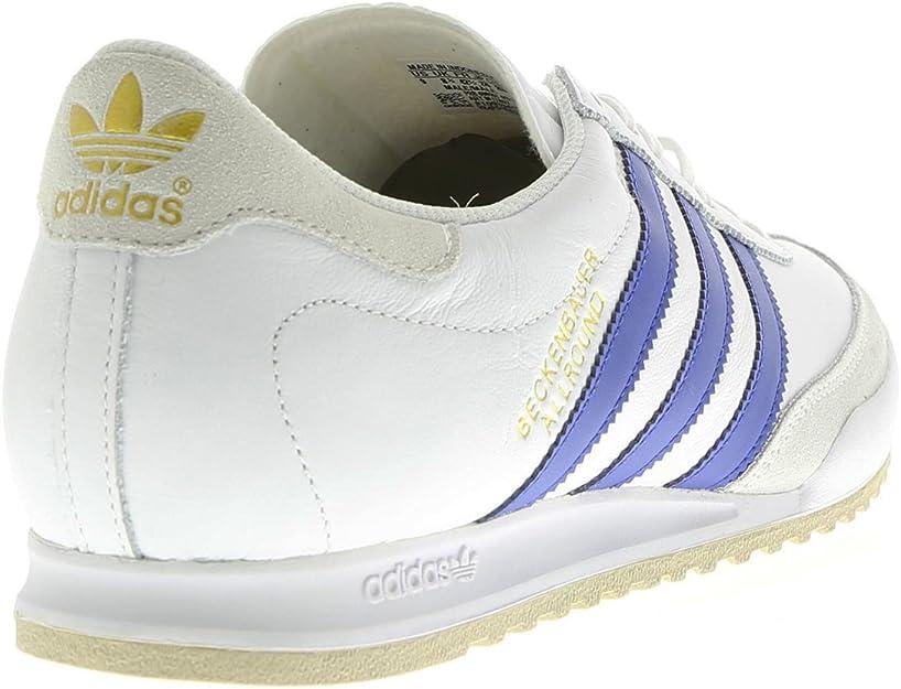 scarpe adidas uomo beckenbauer