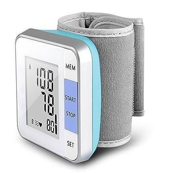 Monitor De La Presión Arterial De La Muñeca, Alarma De La Hipertensión, Tipo Monitor