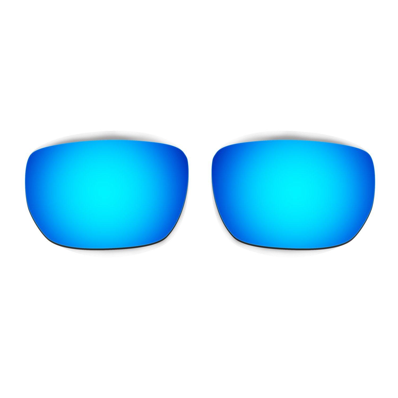 HKUCO Plus Mens Replacement Lenses For Oakley Felon - 3 pair QBpEW7