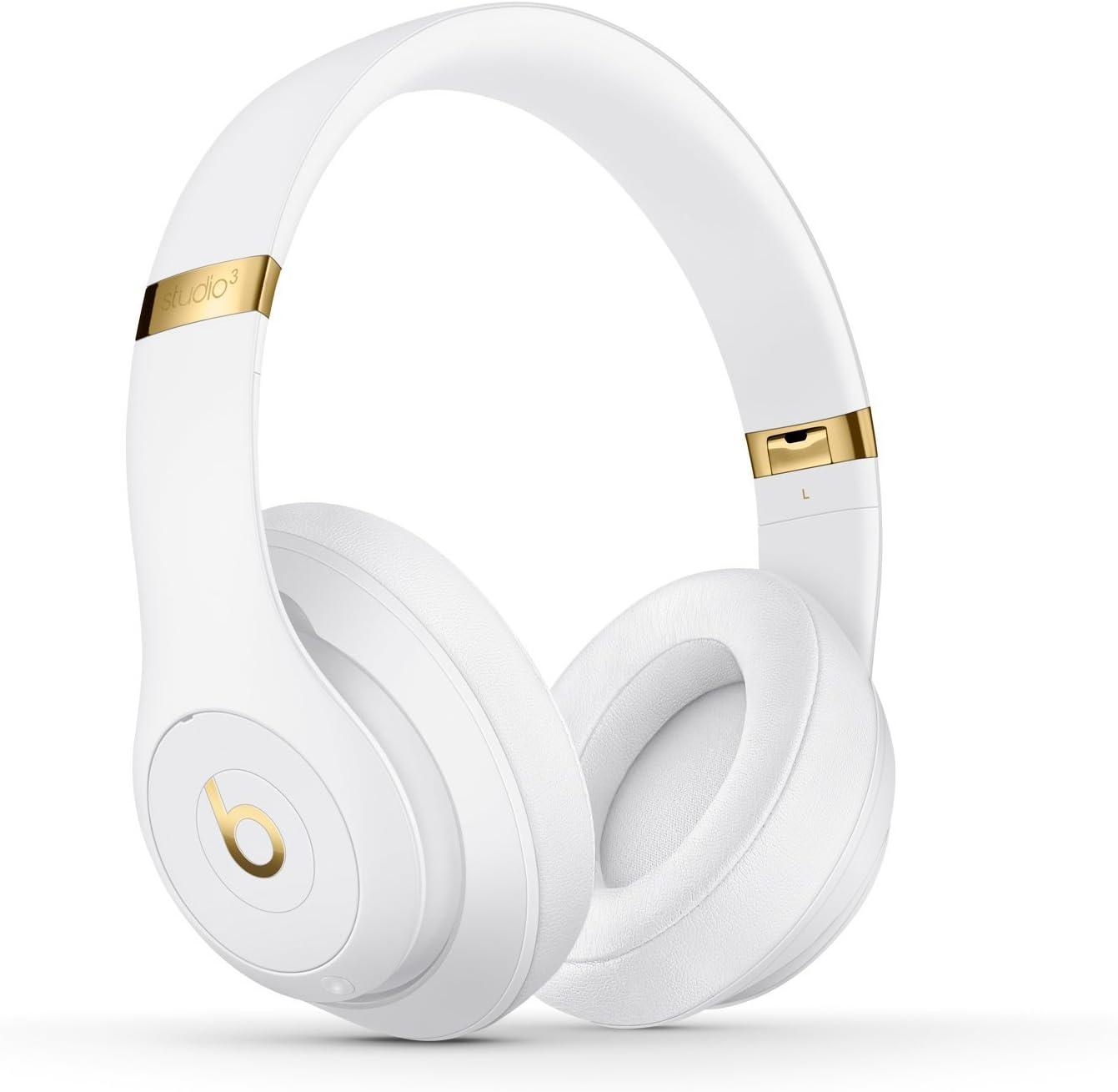 Beats by Dr. Dre Studio 3 Wireless Over-Ear Headphones