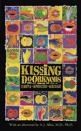 Price comparison product image Kissing Doorknobs (Laurel-Leaf Books)
