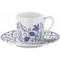 Kütahya Porselen Rüya 9740 Desen Kahve Fincan Takımı