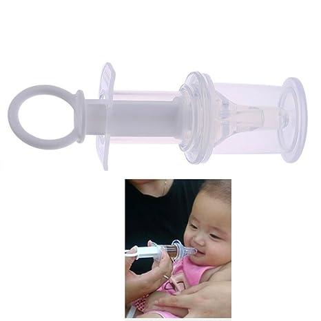 Alimentador de aguja para bebé ECYC Baby Care, dispensador ...