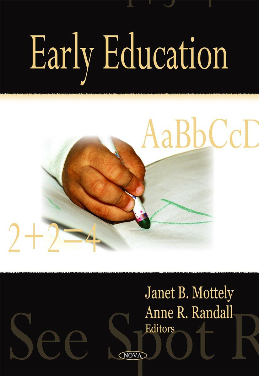 Read Online Early Education ebook