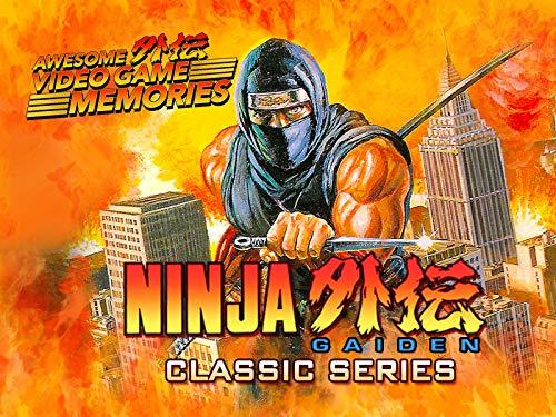 Ninja Gaiden Classic Series